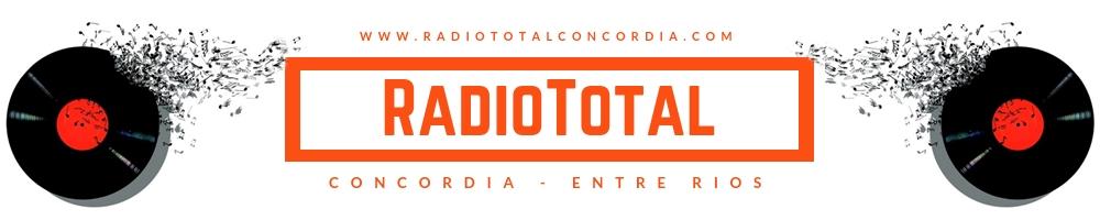 Radio Total Concordia - Portada