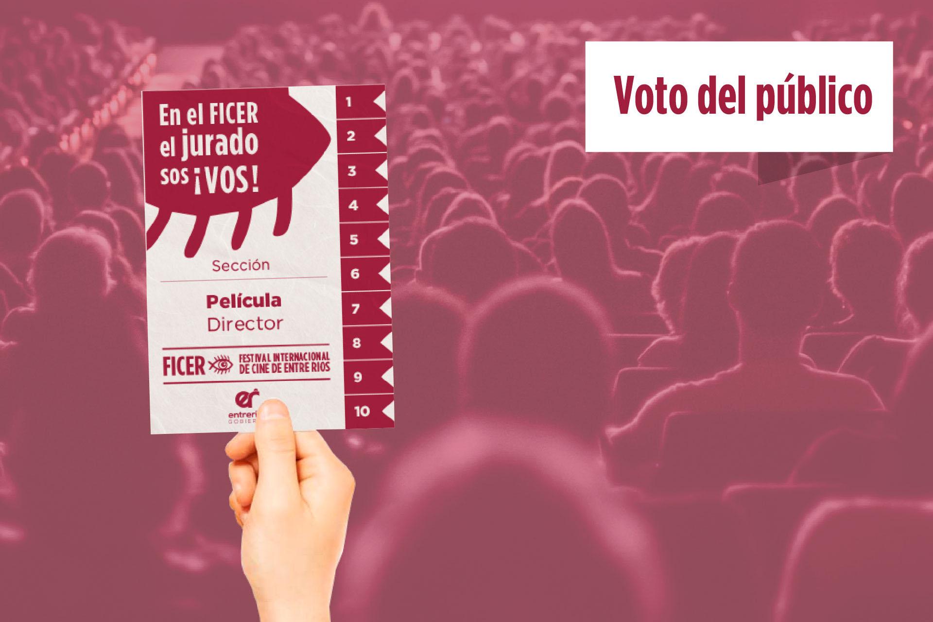 Festival Internacional de Cine de Entre Ríos