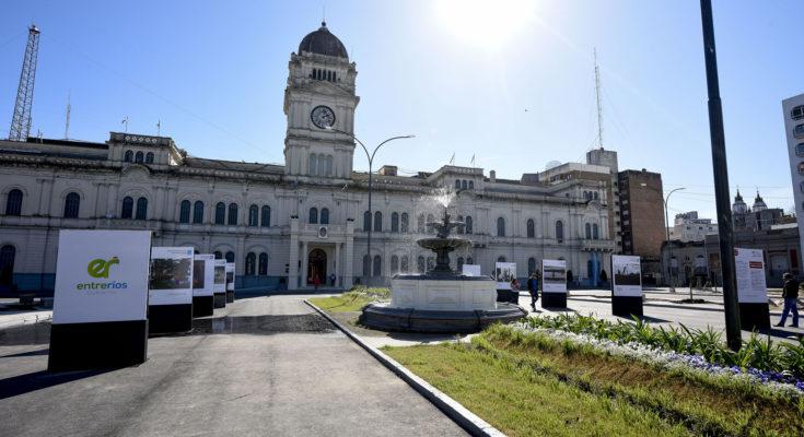 Cronograma de Pagos:El 1 de noviembre se iniciará el pago de sueldos a la administración pública provincial