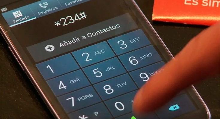 Este jueves finaliza el plazo para registrar los números de celulares y evitar bloqueos