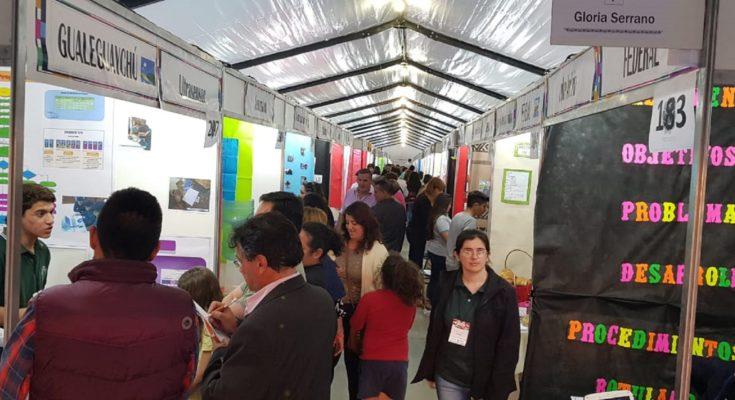 Feria Provincial de Educación