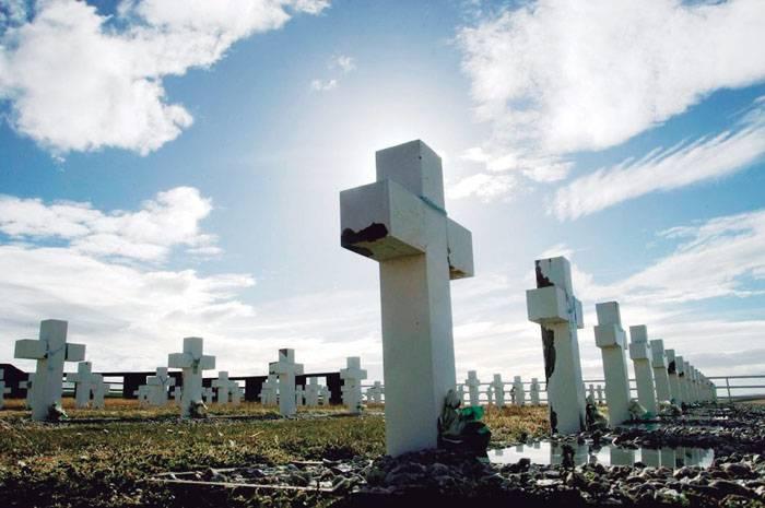 Identificaron a otro soldado caído en Malvinas: ya son 100