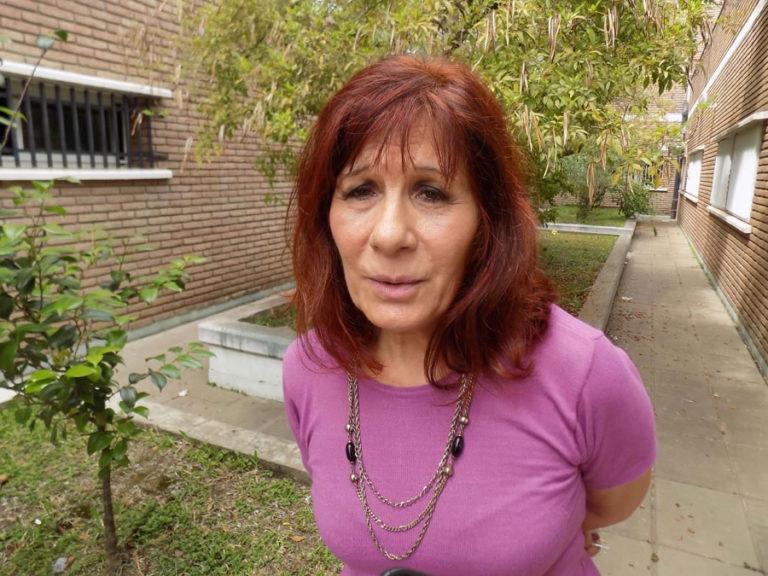 La Dra. Susana Calvo expresó que se continúan con los trabajos de prevención del dengue.