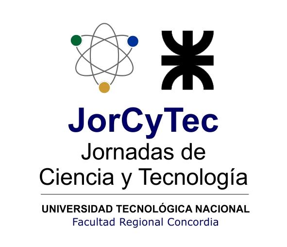 Jornadas de Ciencia y Tecnología en la UTN Concordia