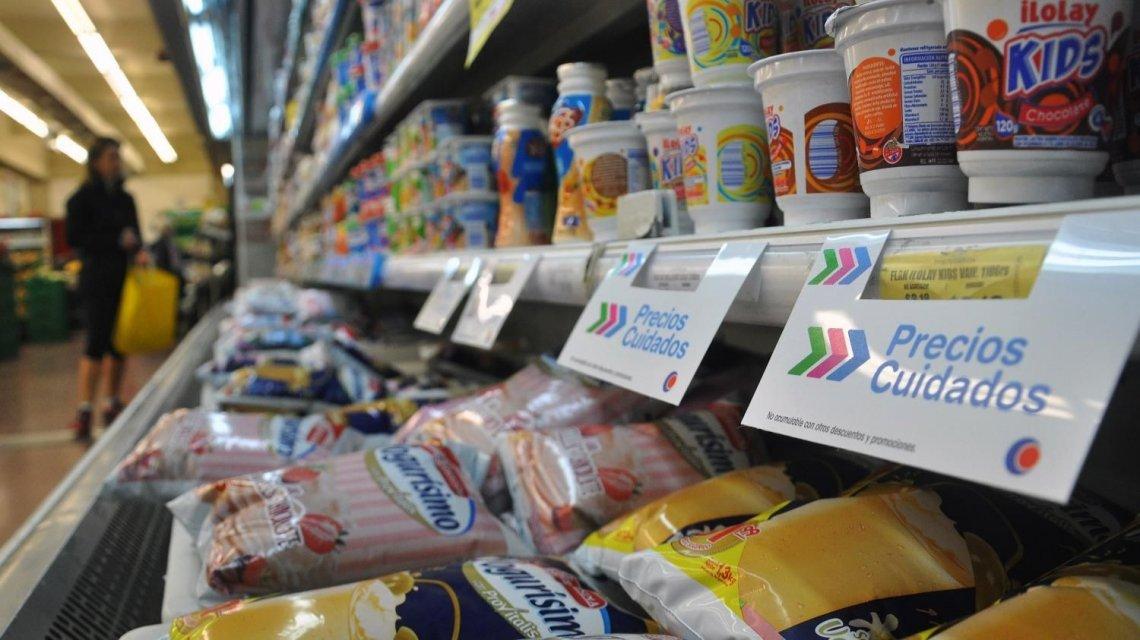 """INTERÉS GENERAL Buscan incluir a los alimentos para celíacos y diabéticos en """"Precios Cuidados"""