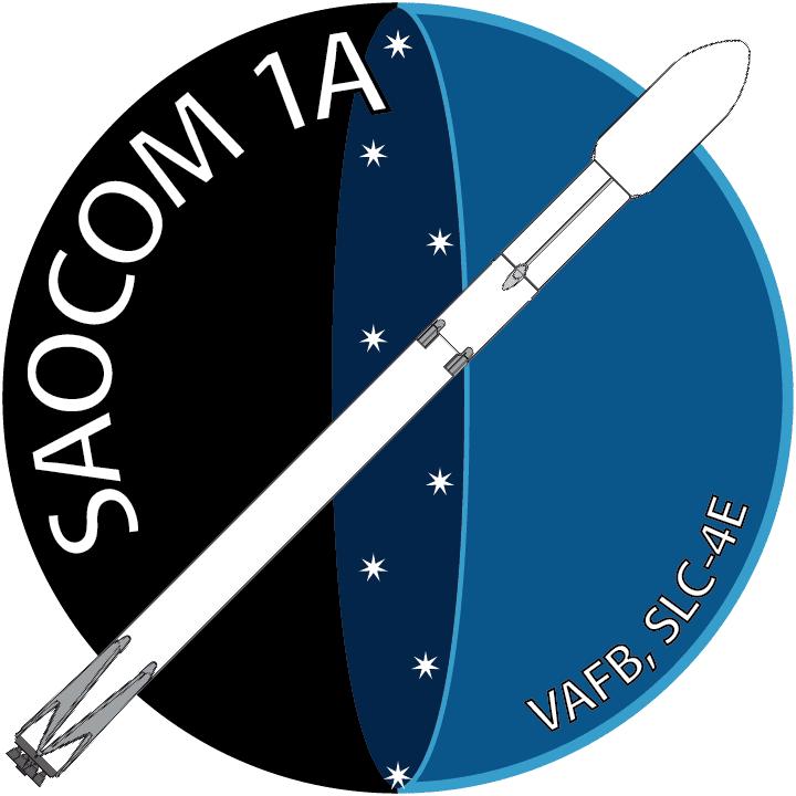 SAOCOM-1A