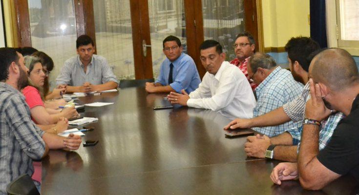 """La Municipalidad incentiva a cumplir la consigna """"Conductor Designado"""" en el Disfrazate."""