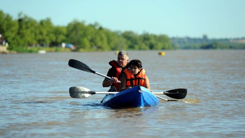 El gobernador autorizó mediante decreto el comienzo de la temporada turística de verano