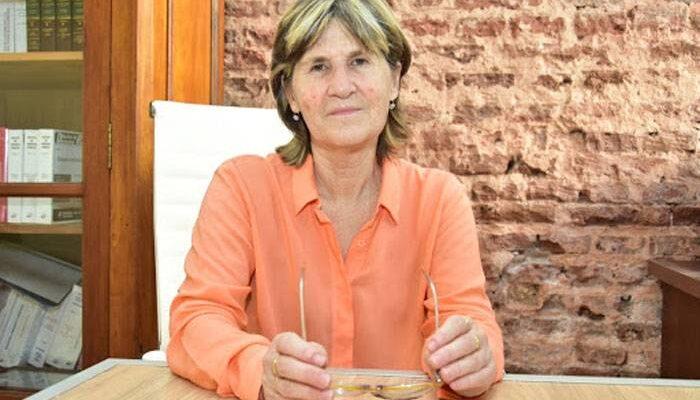 Mes de la Mujer en Chajarí: presentación del Libro » una de cada tres»